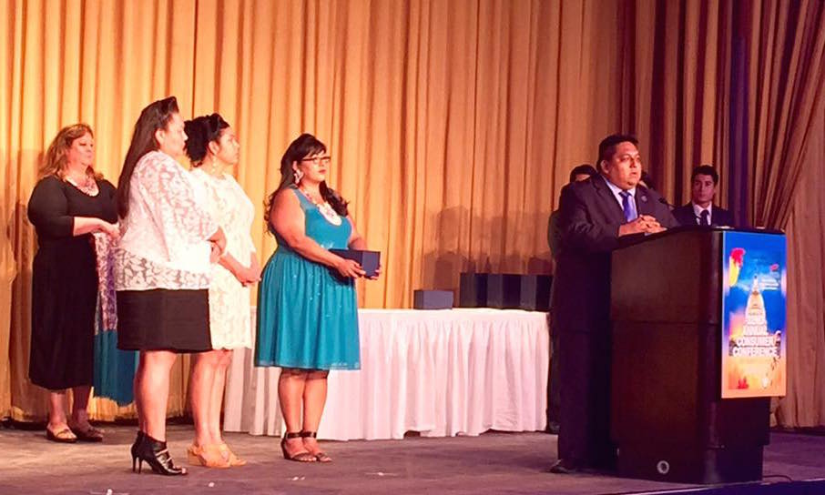 Nebraska tribes recognized for efforts to hold IHS accountable