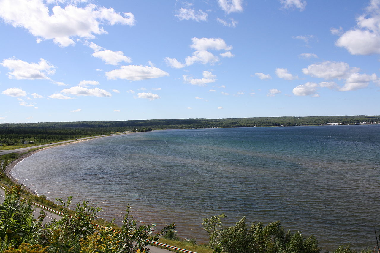 Keweenaw Bay Indian Community backs trail through reservation