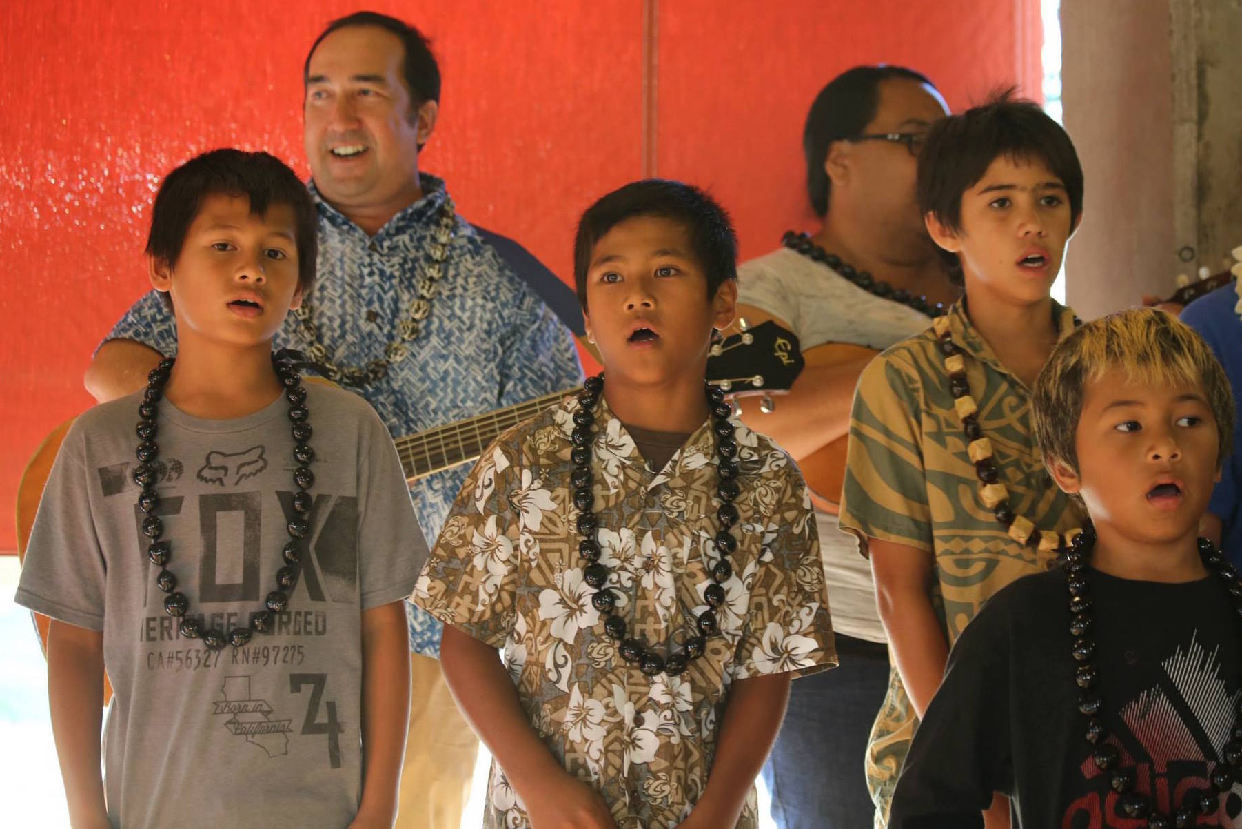 Native Hawaiians take another step towards federal recognition