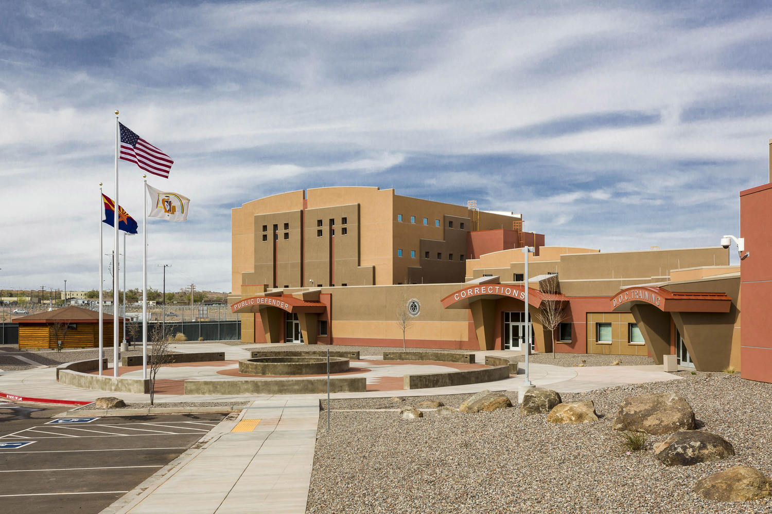 DOJ audit slams handling of $70M in grants for Navajo Nation jails