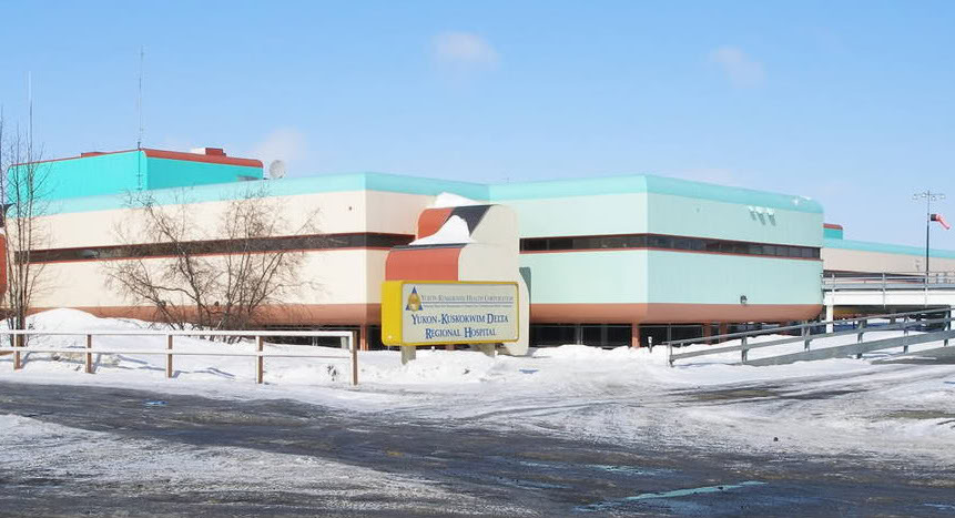 Yukon-Kuskokwim Health Corporation secures transfer of IHS property