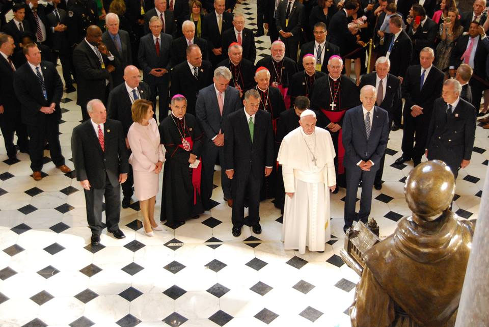 Sam Campbell: Catholic Church continues to celebrate genocide