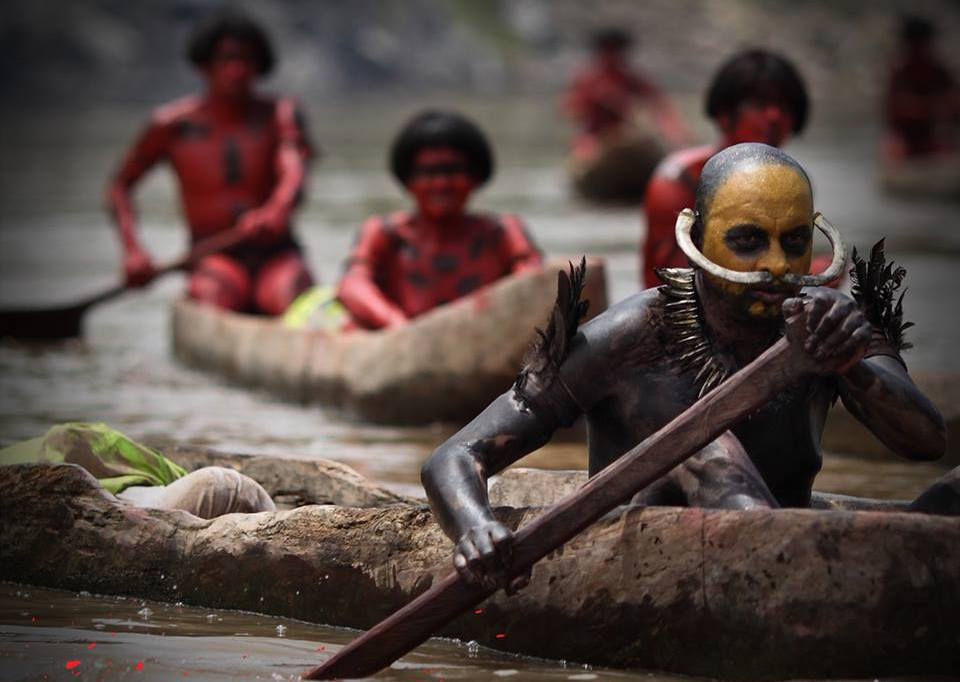 Albert Bender: 'The Green Inferno' hits new low in racist films
