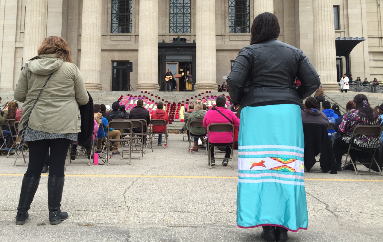 Mark Trahant: Far too many missing and murdered Native women