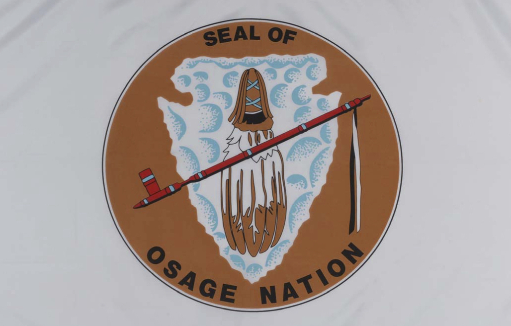 Osage Nation accuses former employee of adding non-Indians to rolls