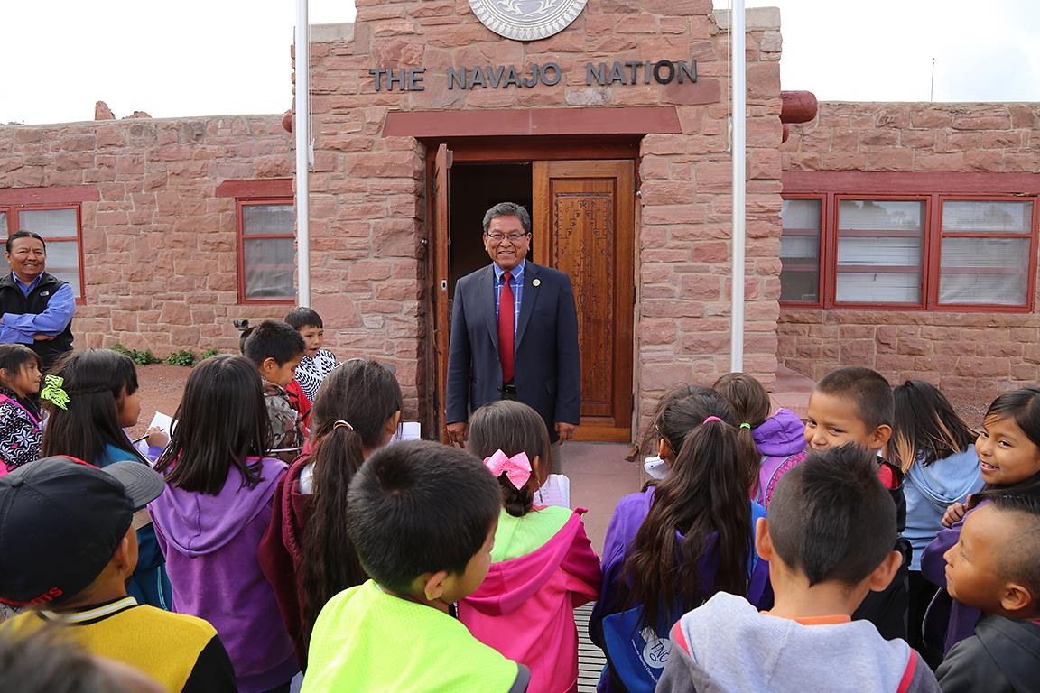 Final rule for Indian Child Welfare Act takes effect December 12
