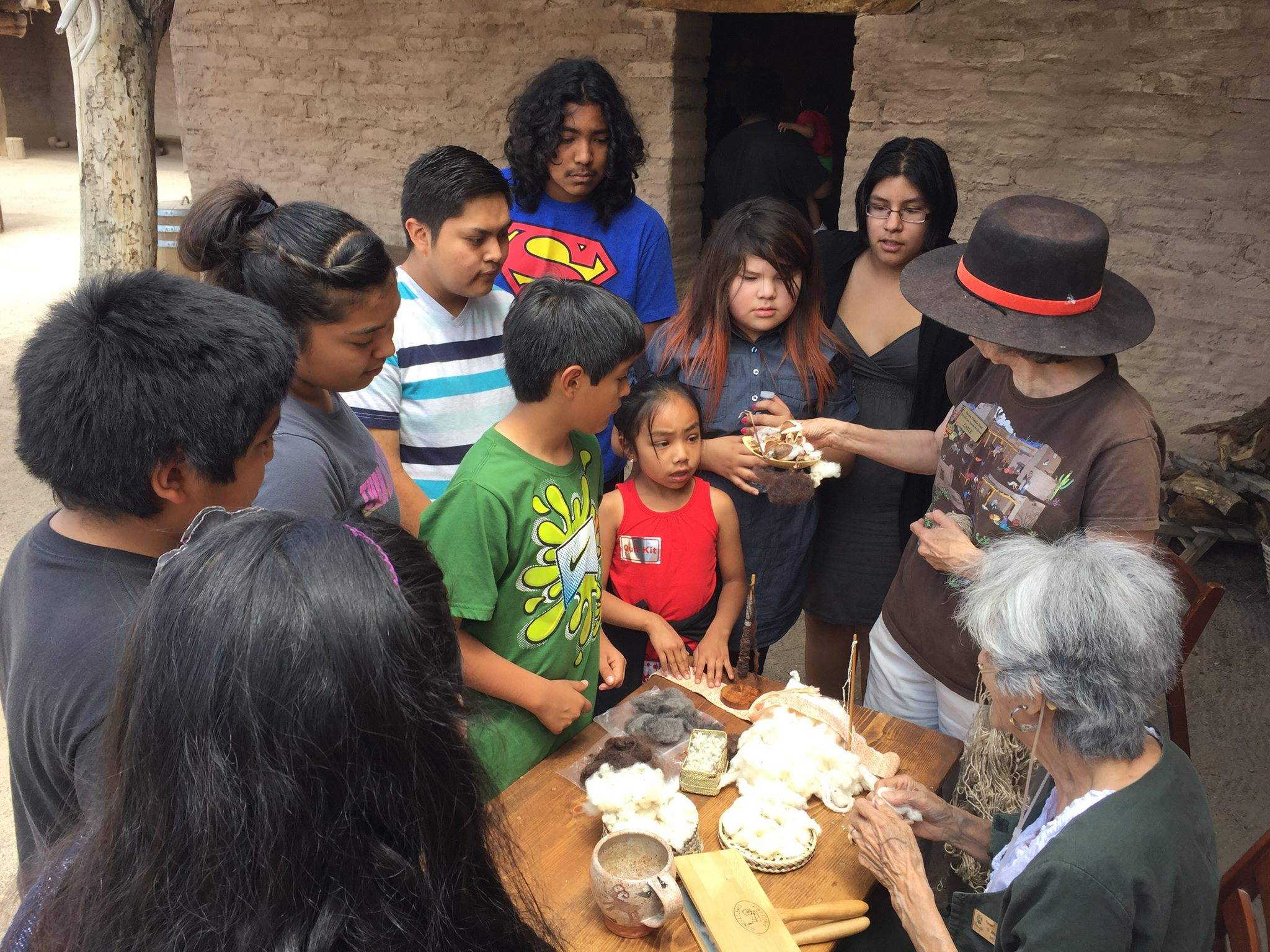 Another $118K in grants awarded through Seeds of Native Health