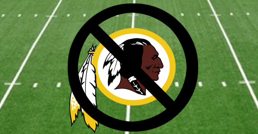 Editorial: Another loss for Washington NFL team's racist mascot