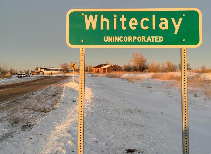 Kevin Abourezk: 'Christmas in Whiteclay' tackles liquor problems
