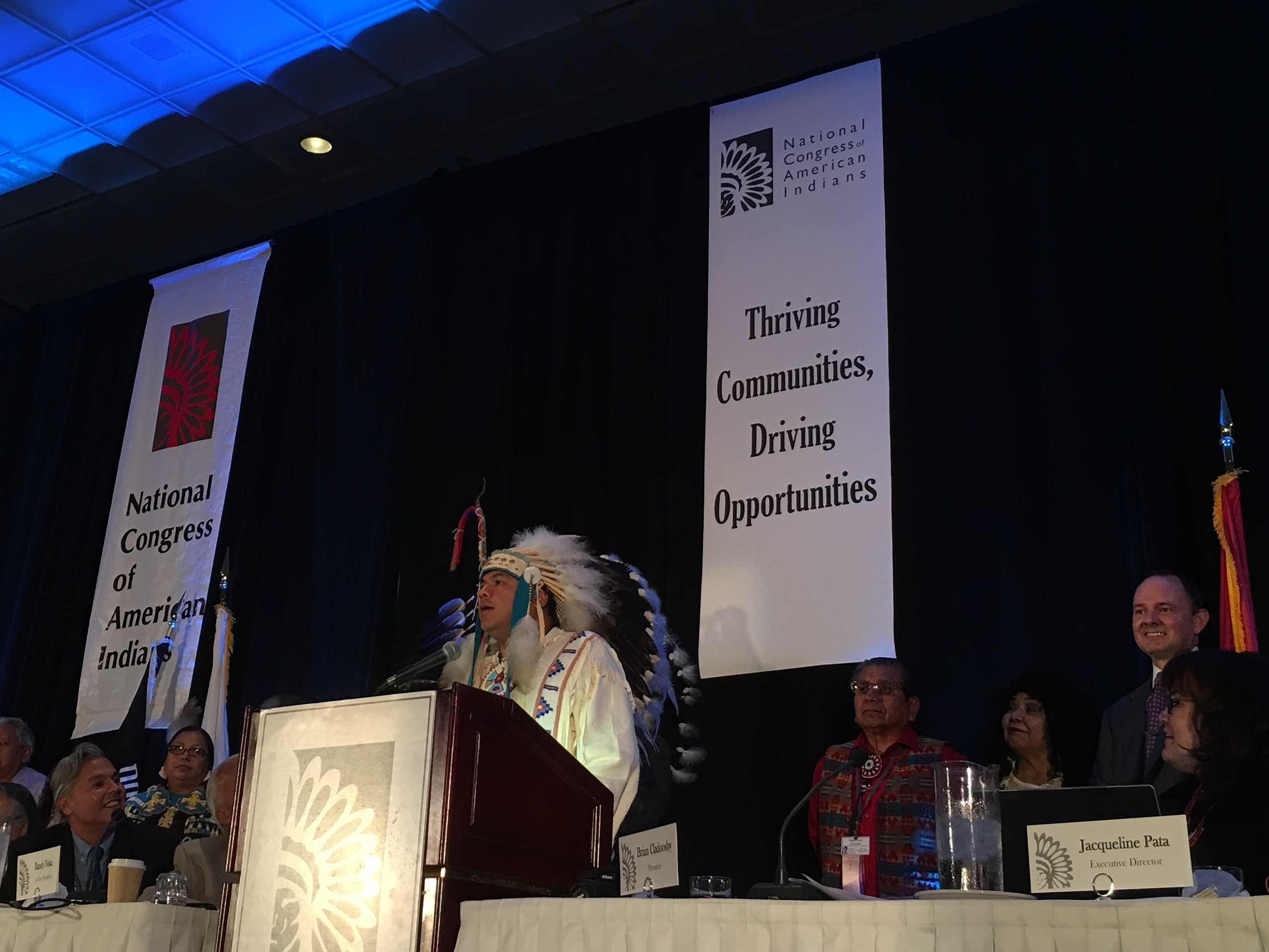 Yakama Nation reasserts authority after decades under PL280