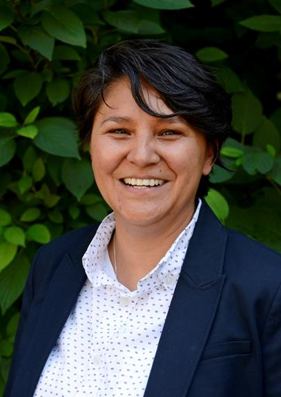 Seattle Indian Health Board hires Esther Lucero as new executive
