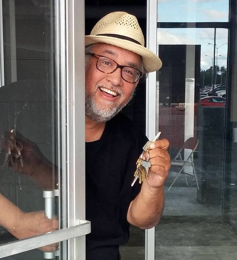 Dave Anderson rejoins Famous Dave's BBQ restaurant chain