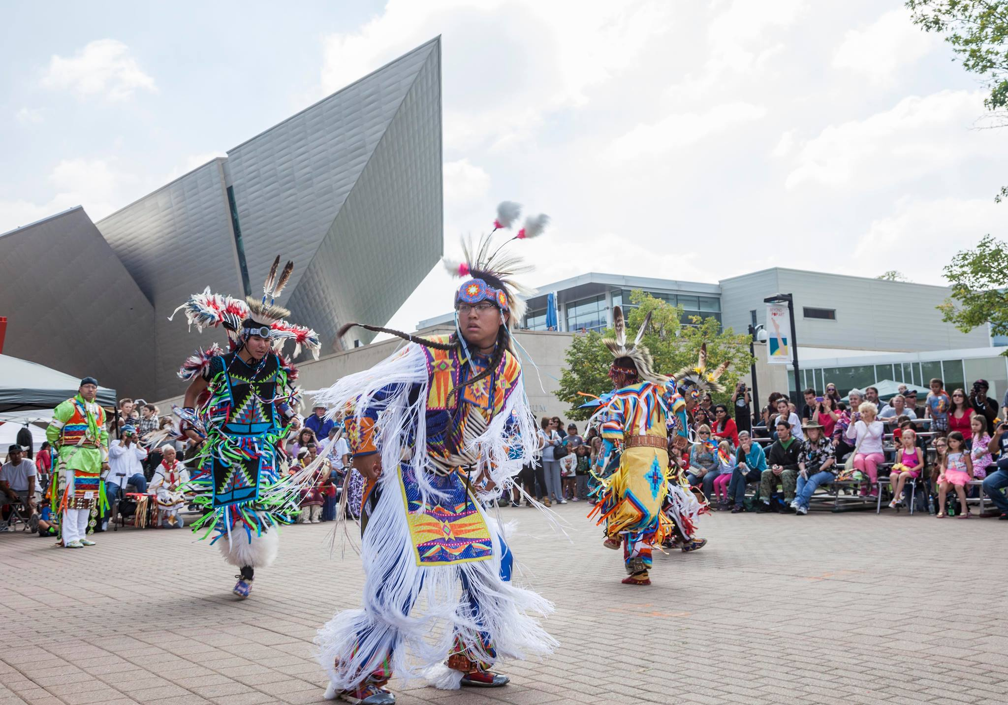 Denver Art Museum maintains strong commitment to Native art