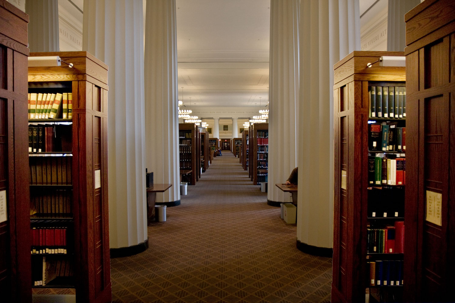 Harvard Law Library puts tribal court decision database online