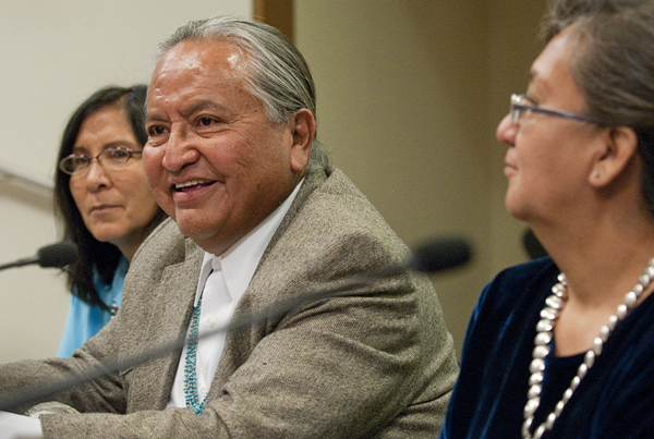 Navajo Nation now requires law degree for top chief justice