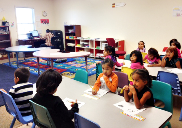 Lakota Country Times: Native language bill clears a hurdle
