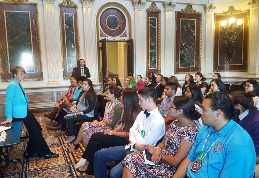 Annual White House Tribal Nations Conference opens in DC