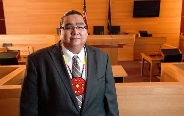 Lakota Country Times: Oglala Sioux Tribe addresses youth suicide