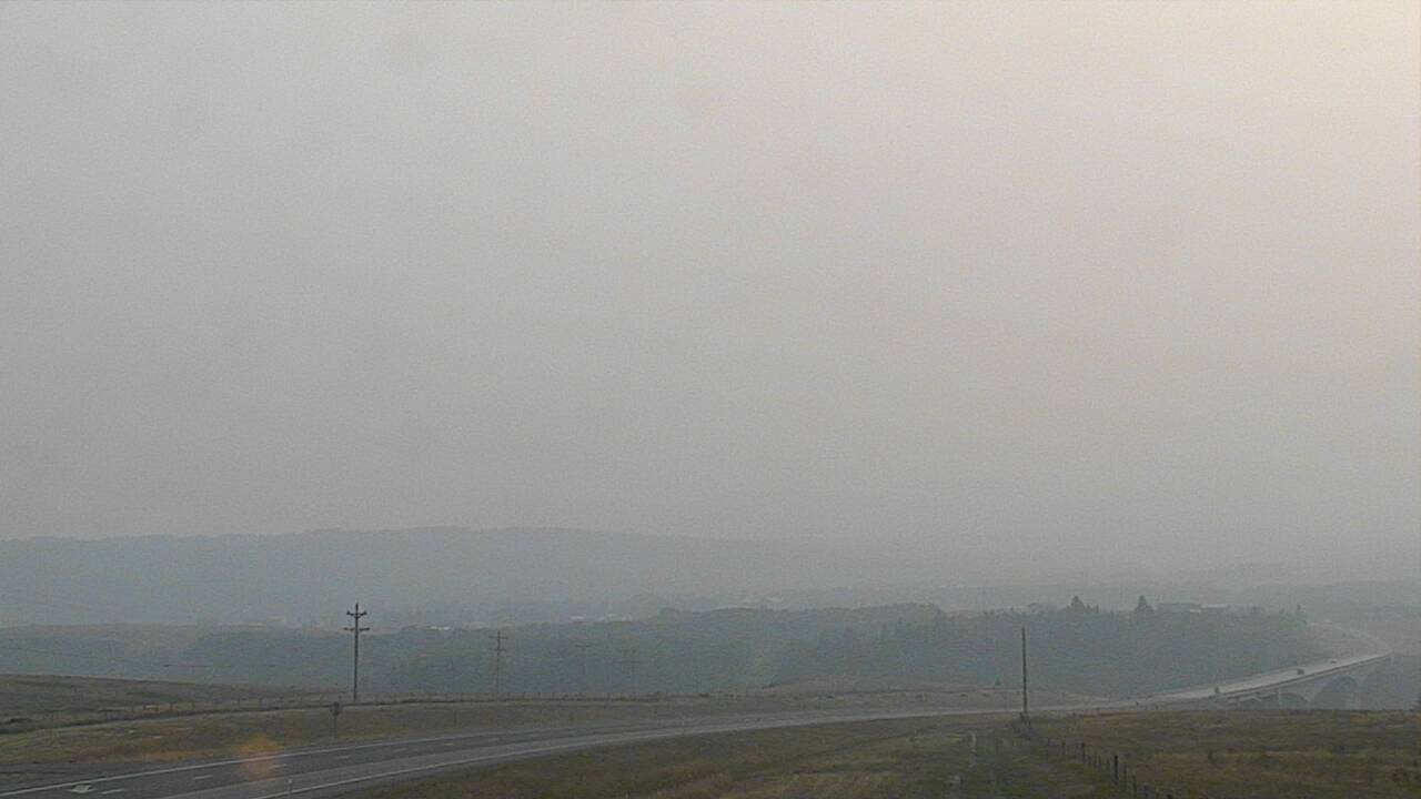 Mary Pember: Wind saves Blackfeet community from big blaze