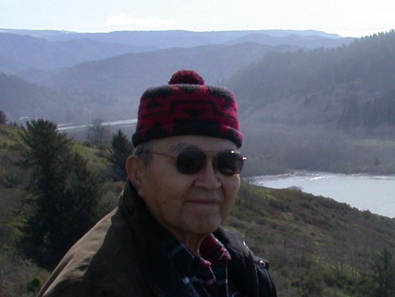 Author documents war service of California tribal members