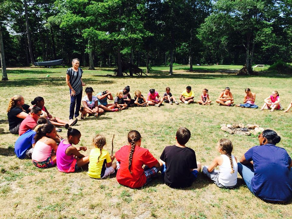 Mashpee Wampanoag Tribe focuses on language immersion
