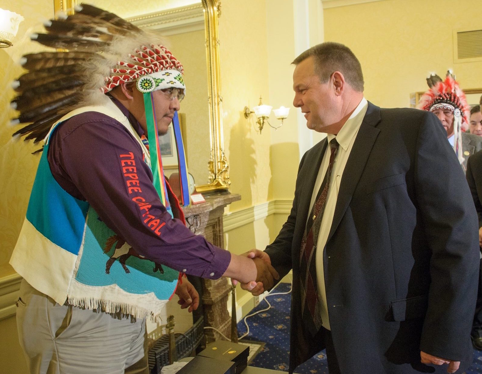Sen. Jon Tester: Congress must do right for Indian Country