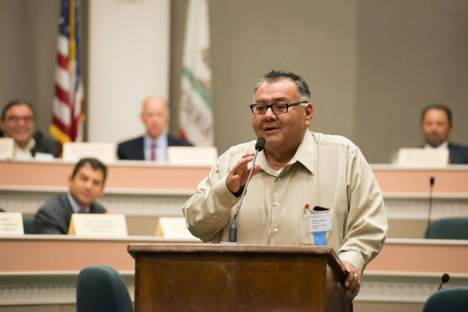 California Tribal Business Alliance welcomes Chukchansi Tribe again