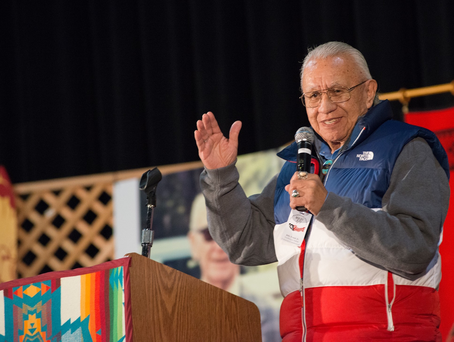 Wildlife refuge being renamed in honor of the late Billy Frank Jr.