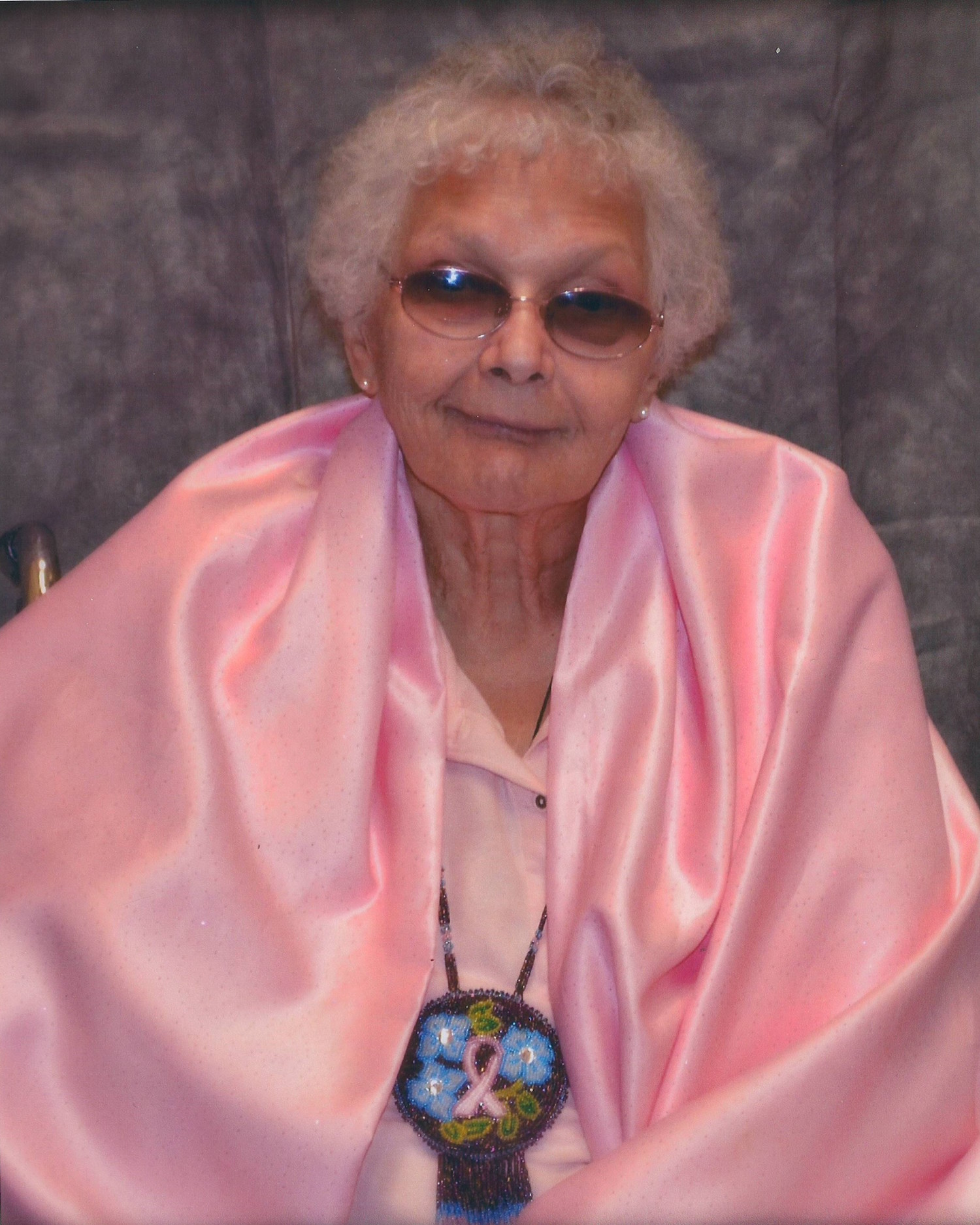 First woman to lead KBIC Myrtle Tolonen passes on at age 80