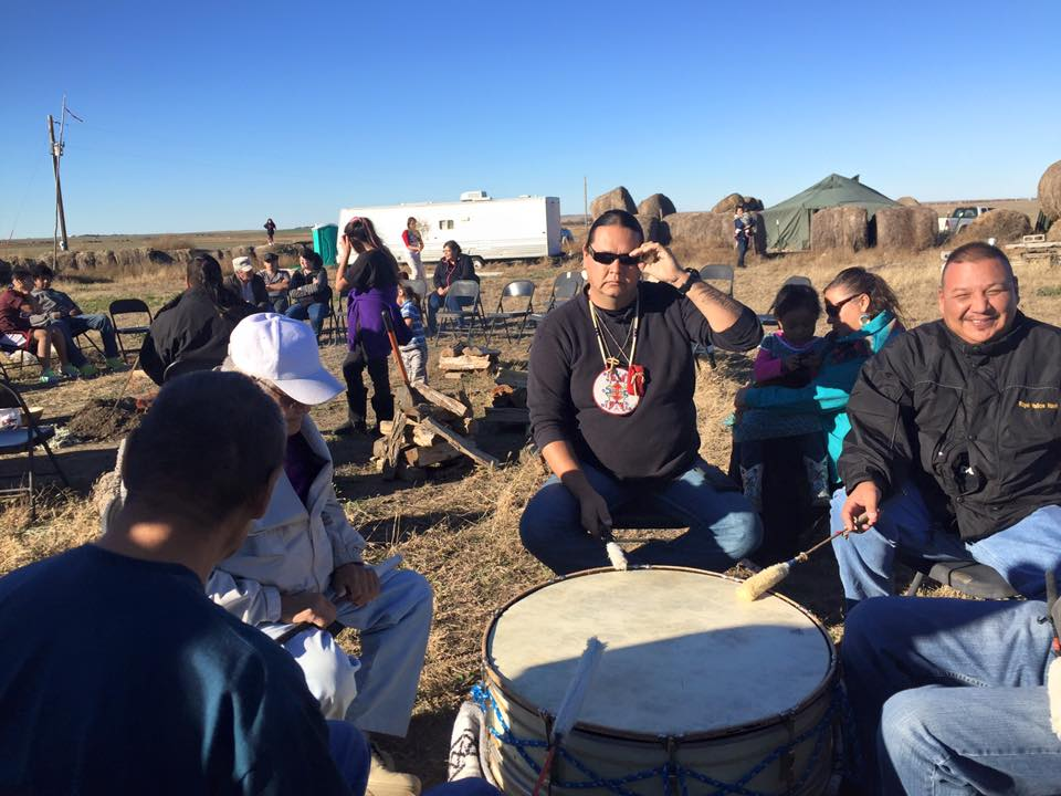 Vi Waln: Thank tribal activists for defeating Keystone XL permit