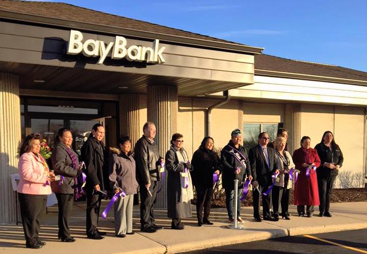Oneida Nation opens first branch location of tribal-owned bank