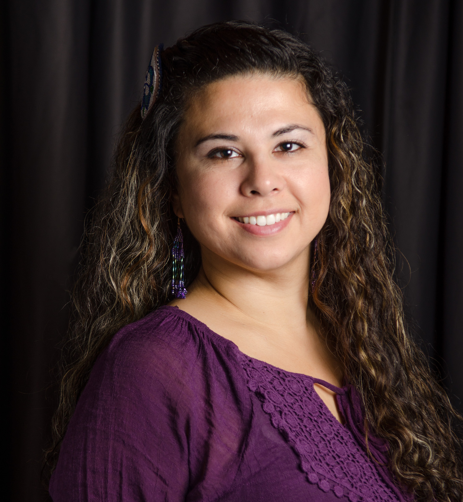 Yatibaey Evans: Let's all teach the truth about Native history