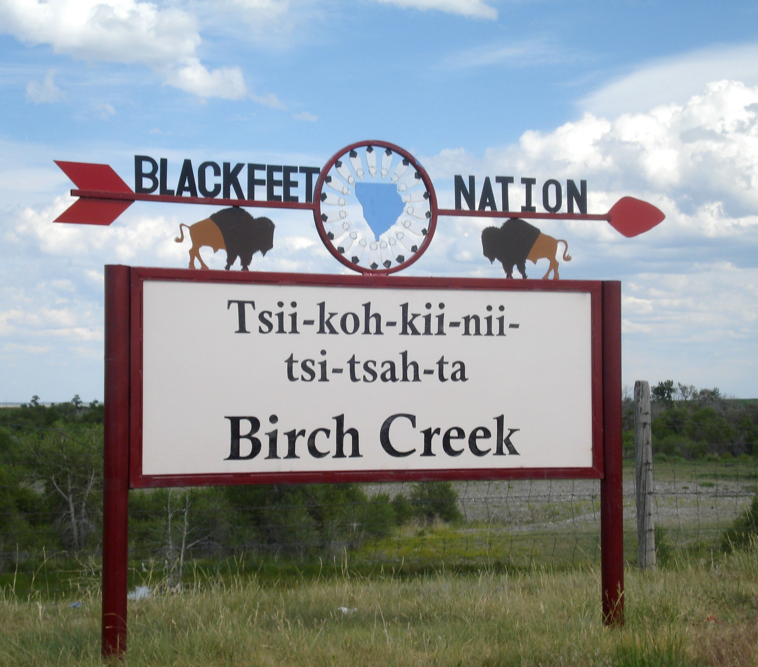 Blackfeet Nation welcomes movement on water rights settlement