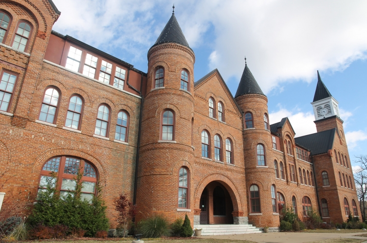Cherokee Nation donates $4M for renovation of historic building