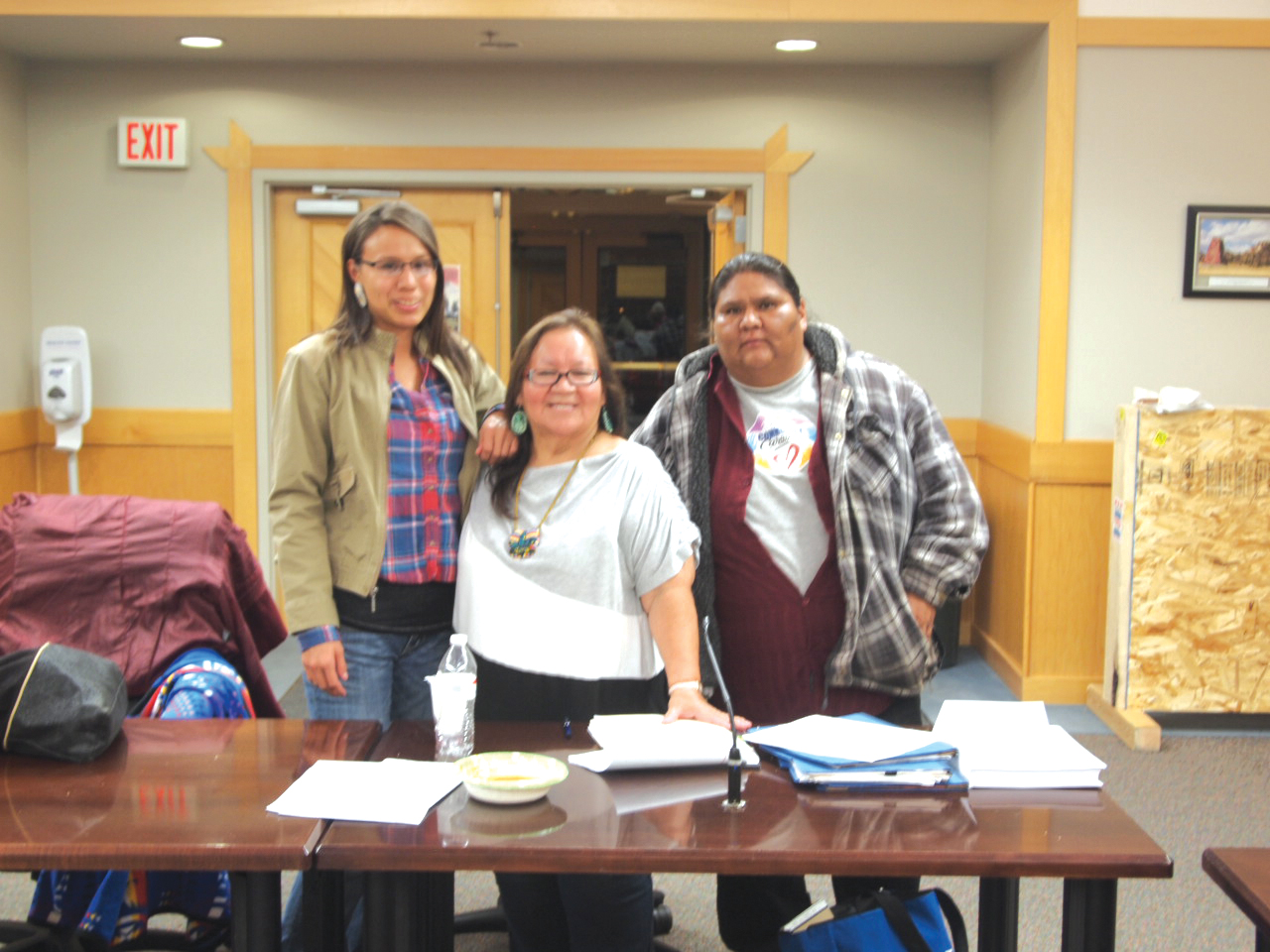 Northern Cheyenne Tribe disavows group behind 'traditional' court