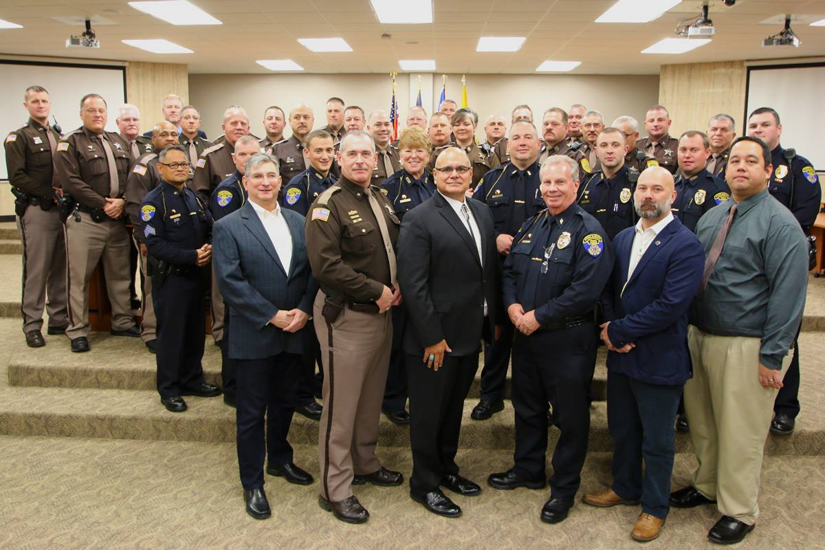 Pokagon Band reaches cross deputization agreement with county