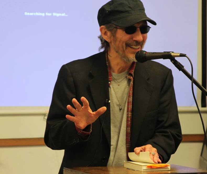American Indian Movement activist John Trudell passes on at 69