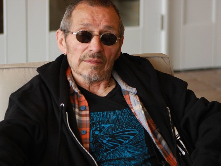 Albert Bender: Let's carry on the legacy of the late John Trudell