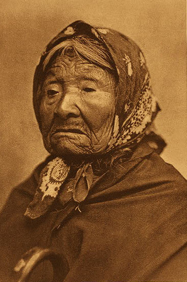 Photos: Edward Curtis documented Indian life at turn of century