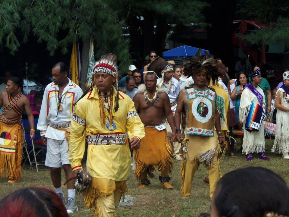 Chief from Narragansett Tribe faces questions about residency
