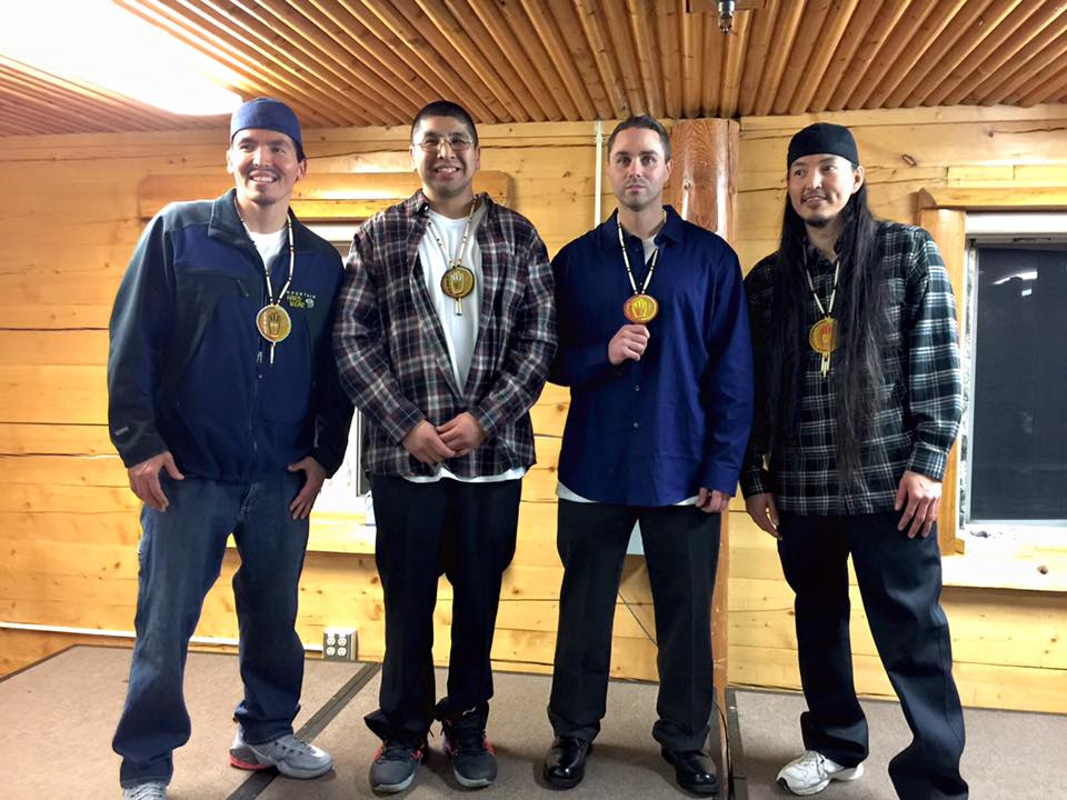 Native men in Alaska go free after murder convictions lifted
