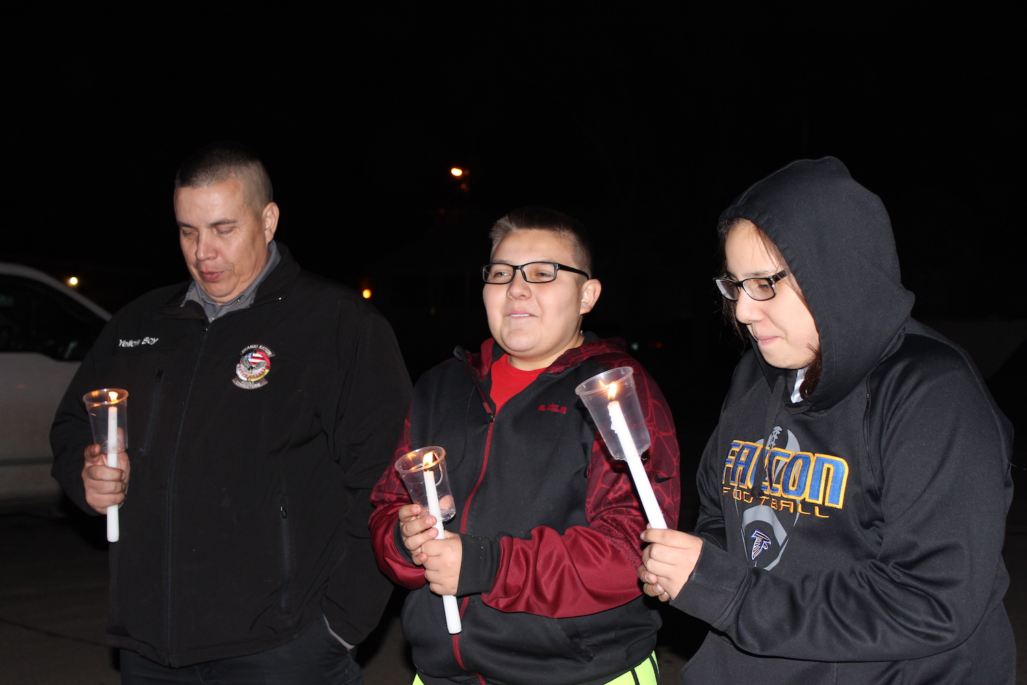 Lakota Country Times: Rosebud Sioux Tribe takes on meth use