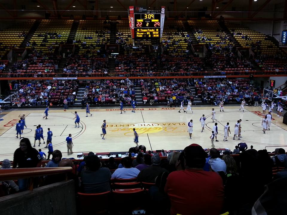 Ruth Hopkins: Basketball is a big part of life in Indian Country