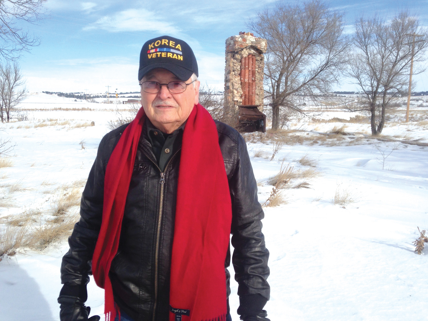 Native Sun News: Tim Giago to buy Wounded Knee massacre site