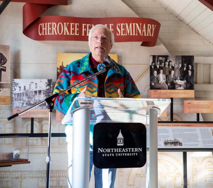 Bill John Baker: Cherokee Nation creates opportunity with casino