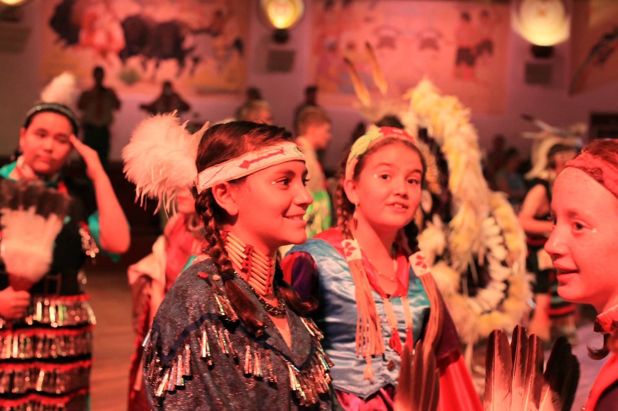 Editorial: Youth dance group insults Pueblo tradition and culture
