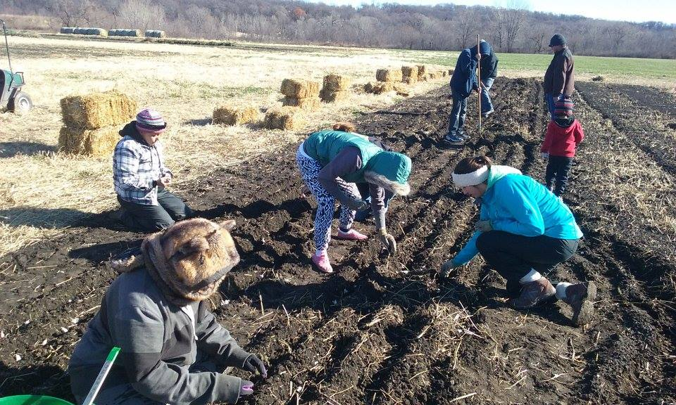 Meskwaki Tribe secures $1.6M ANA grant to benefit produce farm