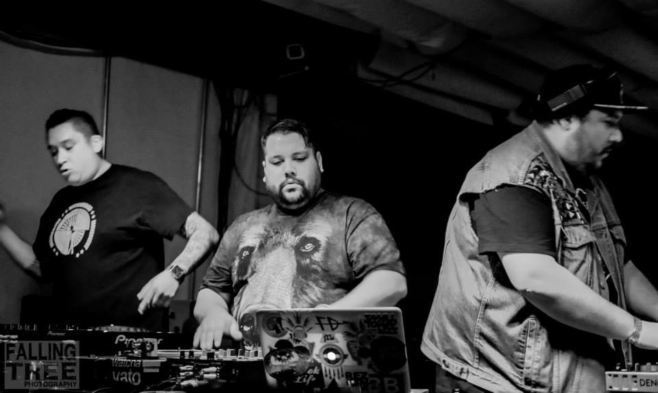 A Tribe Called Red launches tour and prepares for new album