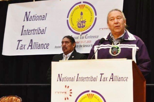 Kathleen Nilles: Five ways tribes can reduce taxes for members