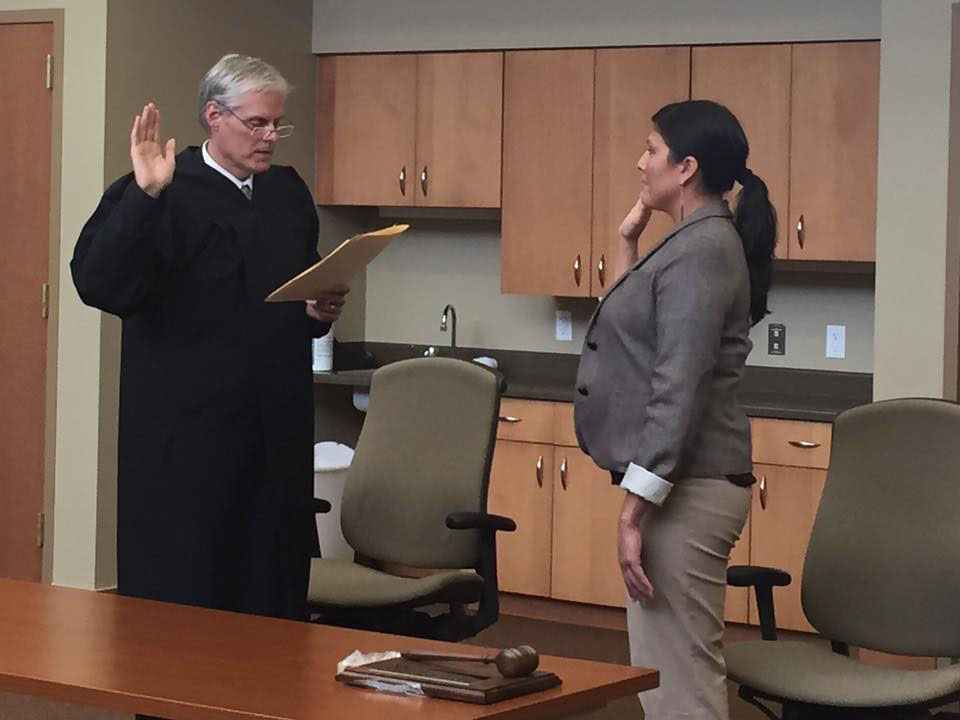 Lakota Country Times: Tribal attorney tapped for state position